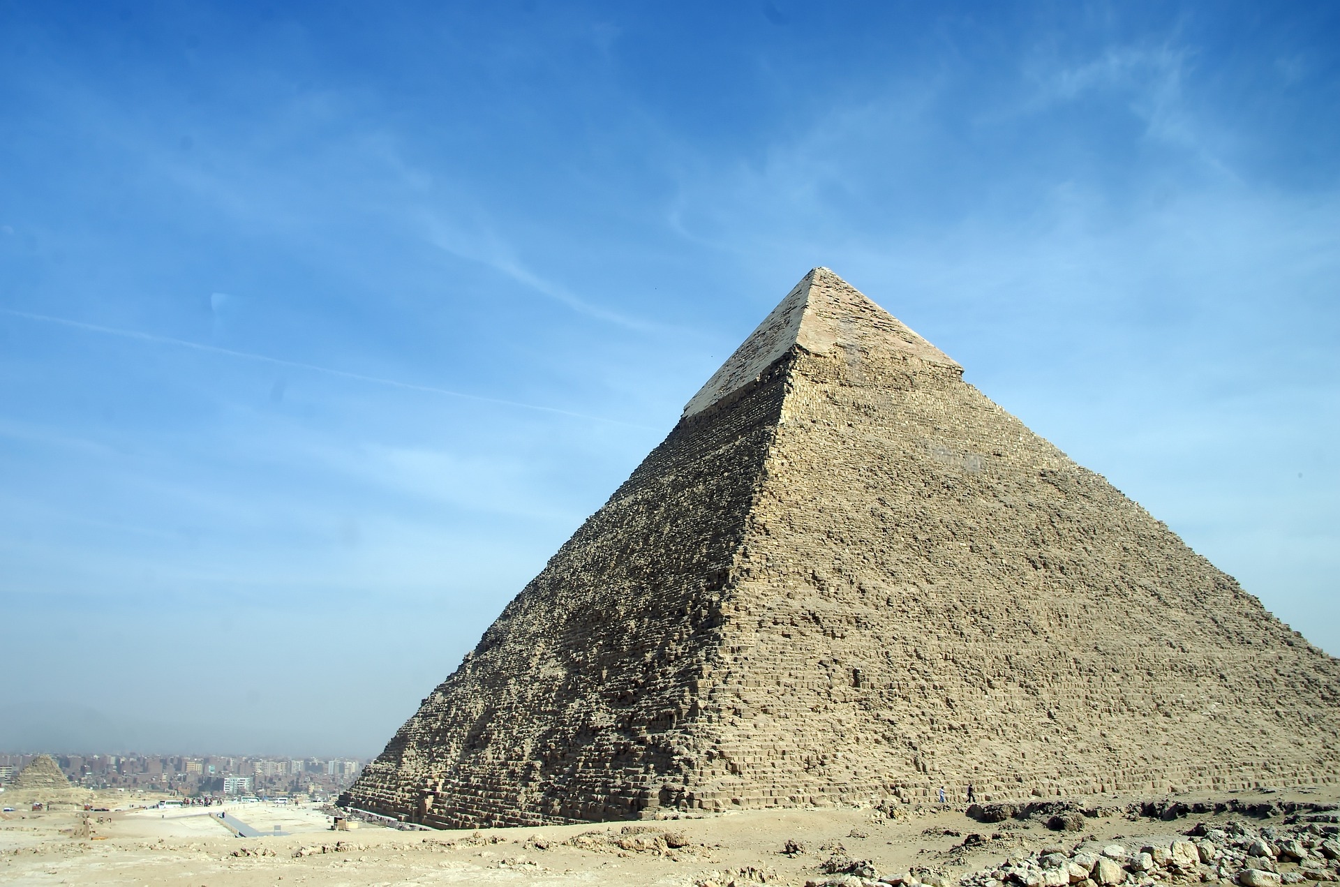 Archaeological trips to Egypt